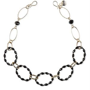 Picture of Entangled Necklace